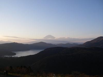 Fujisandaikanyama