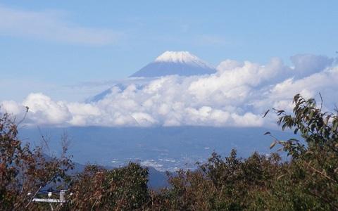 Fujisanmarunokogen