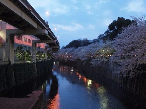 Edogawabashiyugata